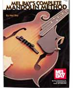 Complete Mandolin Method