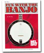 Fun With The Banjo