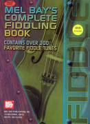 Complete Fiddling Book