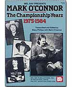 Mark O'Connor - The Championship Years