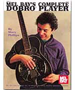 Complete Dobro Player