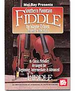 Southern Mountain Fiddle