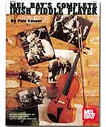 The Complete Irish Fiddle Player