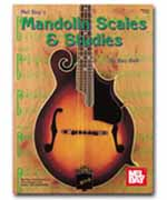 Mandolin Scales and Studies