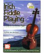 Irish Fiddle Playing - Guide for Serious Players
