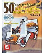 50 Tunes for Mandolin