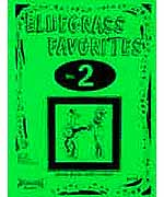 Bluegrass Favorites Vol. 2
