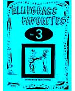 Bluegrass Favorites Vol. 3