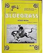 Richey's Bluegrass Wordbook 1