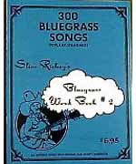 Richey's Bluegrass Wordbook 2