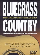Bluegrass Country Guitar Jamming