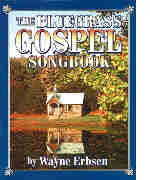 The Bluegrass Gospel Songbook