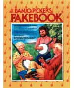 The Banjo Picker's Fakebook