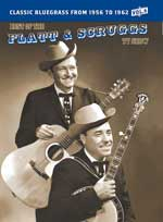 Best Of The Flatt and Scruggs TV Show - All 8 Volumes