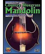 Country and Bluegrass Mandolin