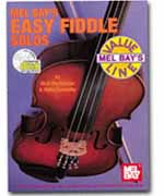 Easy Fiddle Solos