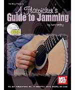 Flatpicker's Guide to Jamming
