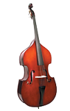 Cremona SB-2 Bass Fiddle (3/4)