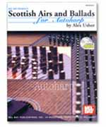 Scottish Airs and Ballads for Autoharp