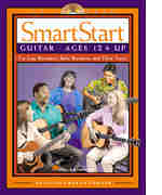 Smartstart Guitar - Ages 12 and up