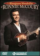The Bluegrass Mandolin of Ronnie Mccoury DVD